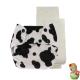 Pañal rellenable Econappi snaps vaca