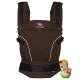 Mochila Manduca PureCotton Coffeebrown
