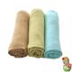 Pack de gasas trigo, bambú y aguamarina