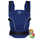 Mochila Manduca PureCotton Royalblue