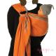 Bandolera portabebés Babylonia Pumpkin