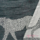 Hoppediz Jacquard Masasi
