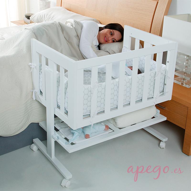 Único Cama Para Muebles De Bebé Recién Nacido Ideas - Muebles Para ...
