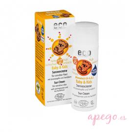 Protector solar FPS 45 Eco Cosmetics