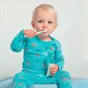 Cepillo de dientes infantil ecológico Jack n' Jill