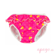 Bañador pañal Imse Vimse pink flamingo