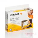 Bolsas esterilizadoras Medela Quick & Clean para microondas