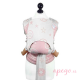 Fidella Fly Tai New Size Outer Space rose