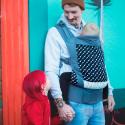 Mochila portabebés Beco Toddler