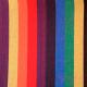 Tejido EllTex Chico rainbow Amazonas