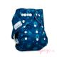 Cobertor Fidella Outer space blue