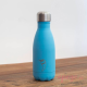 Botella Chilly's 260 ml azul pastel