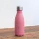 Botella Chilly's 260 ml rosa pastel