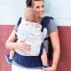 Mochila portabebés Tula Baby Navigator