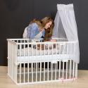 Extensión para minicuna Babybay Maxi