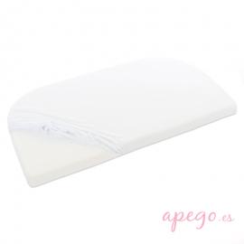 Cubre colchón Babybay algodón orgánico