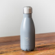 Botella Chilly's gris mate 260 ml