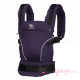 Mochilas portabebés Manduca PureCotton Purple
