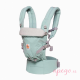 Mochila portabebés Ergobaby Adapt Frosted mint