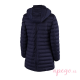 Abrigo de porteo Kowari light jacket espalda