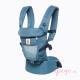 Mochila portabebés Ergobabt Adapt Air Mesh Oxford blue