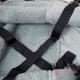 Interior cobertor de porteo MaM Deluxe SoftShell FLeX