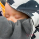Cobertor de porteo BundleBean bebé