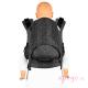 Mochila portabebés Fidella Fusion Toddler 2.0 Saint Tropez charming black