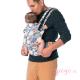 Mochila Tula Baby Carrier French marigold