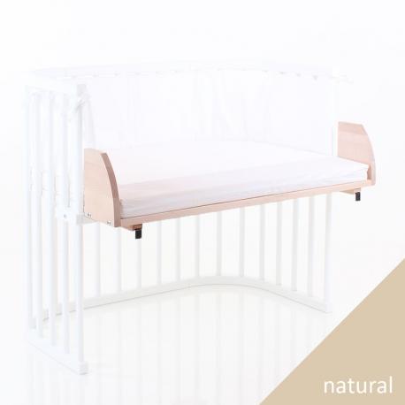 Adaptador para minicuna Babybay Maxi Natural