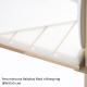 Colchón Babybay Extra-ventilado para minicuna Maxi o Boxspring