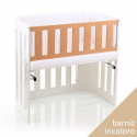 Barrera para minicuna Babybay Trend