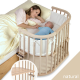 Minicuna Babybay Original Natural