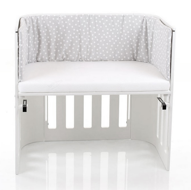 Protector Babybay para minicuna colecho Trend