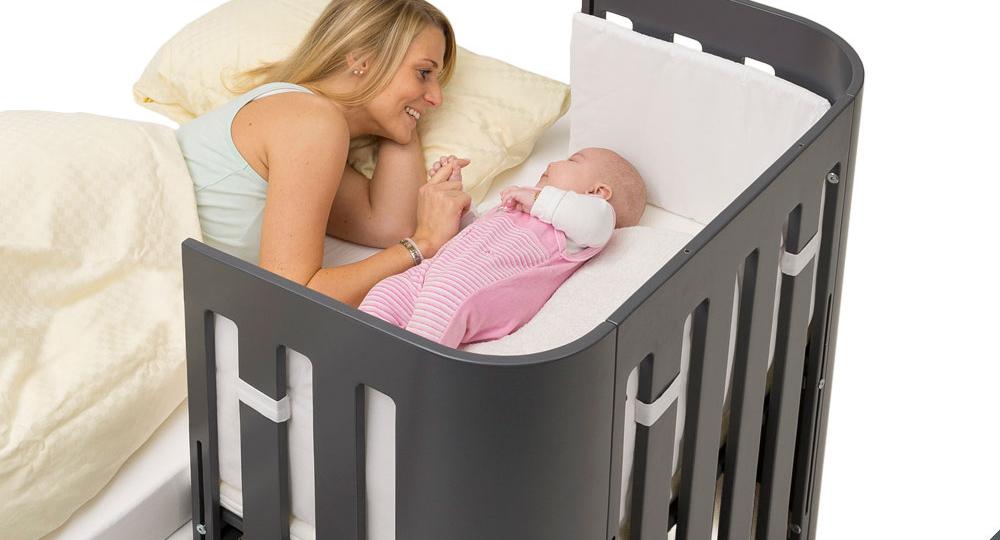 Minicuna Babybay Trend