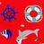 Red marine