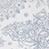 Fidella Iced butterfly light blue