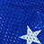 Sukkiri azul estrellas