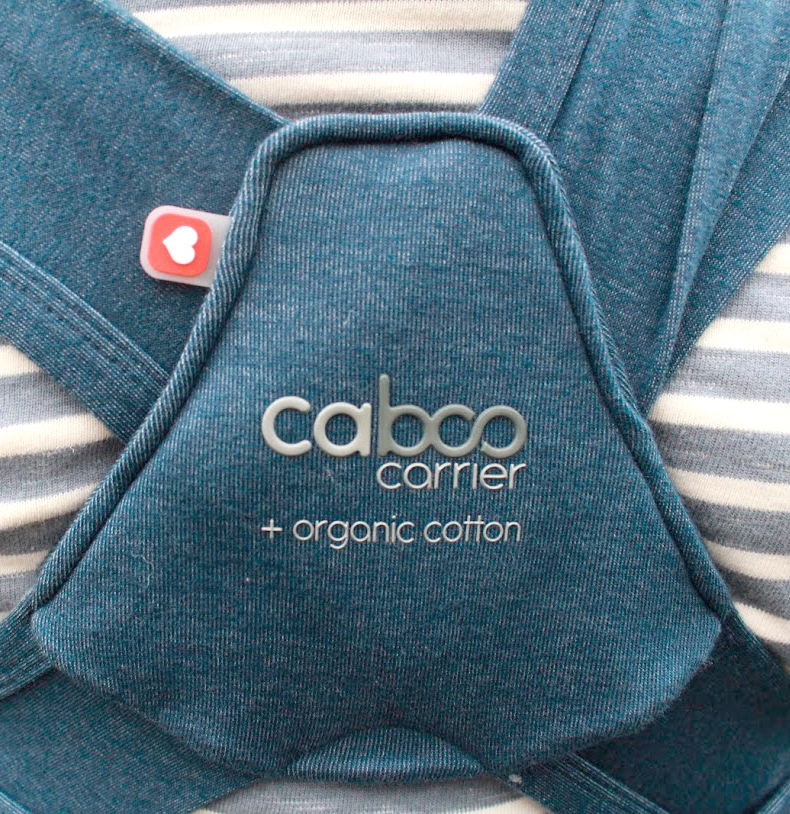 Caboo Organic espalda pre-cosida
