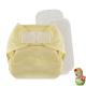 Rellenable Deluxe velcro absorbentes mantequilla