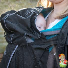 Protector universal Cocoon para portabebés