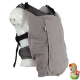 Cocoon Fleece Protector universal para portabebés