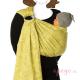 Bandolera portabebés acolchada Babylonia Marigold