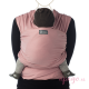 Fular elástico Tricot Slen Babylonia Soft pink