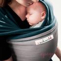 Fular elástico Je porte mon bébé