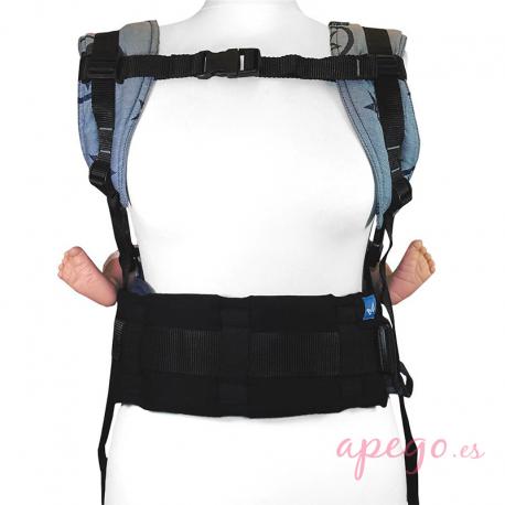 Fidella almohada para mochilas portabebés