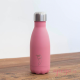 Botella Chilly's 260 ml rosa pastel
