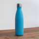 Botella Chilly's 500 ml azul pastel