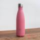Botella Chilly's 500 ml rosa pastel