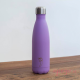 Botella Chilly's 500 ml lila pastel